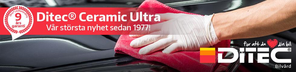 Ceramic Ultra